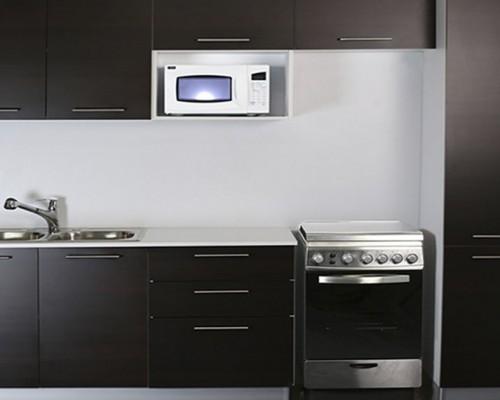 L nea vital modull for Muebles de cocina x metro lineal